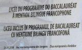 Liceu bilingv francez