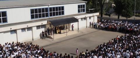 Informatii începere an scolar 2020-2021
